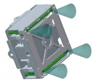 Propulsion module 2